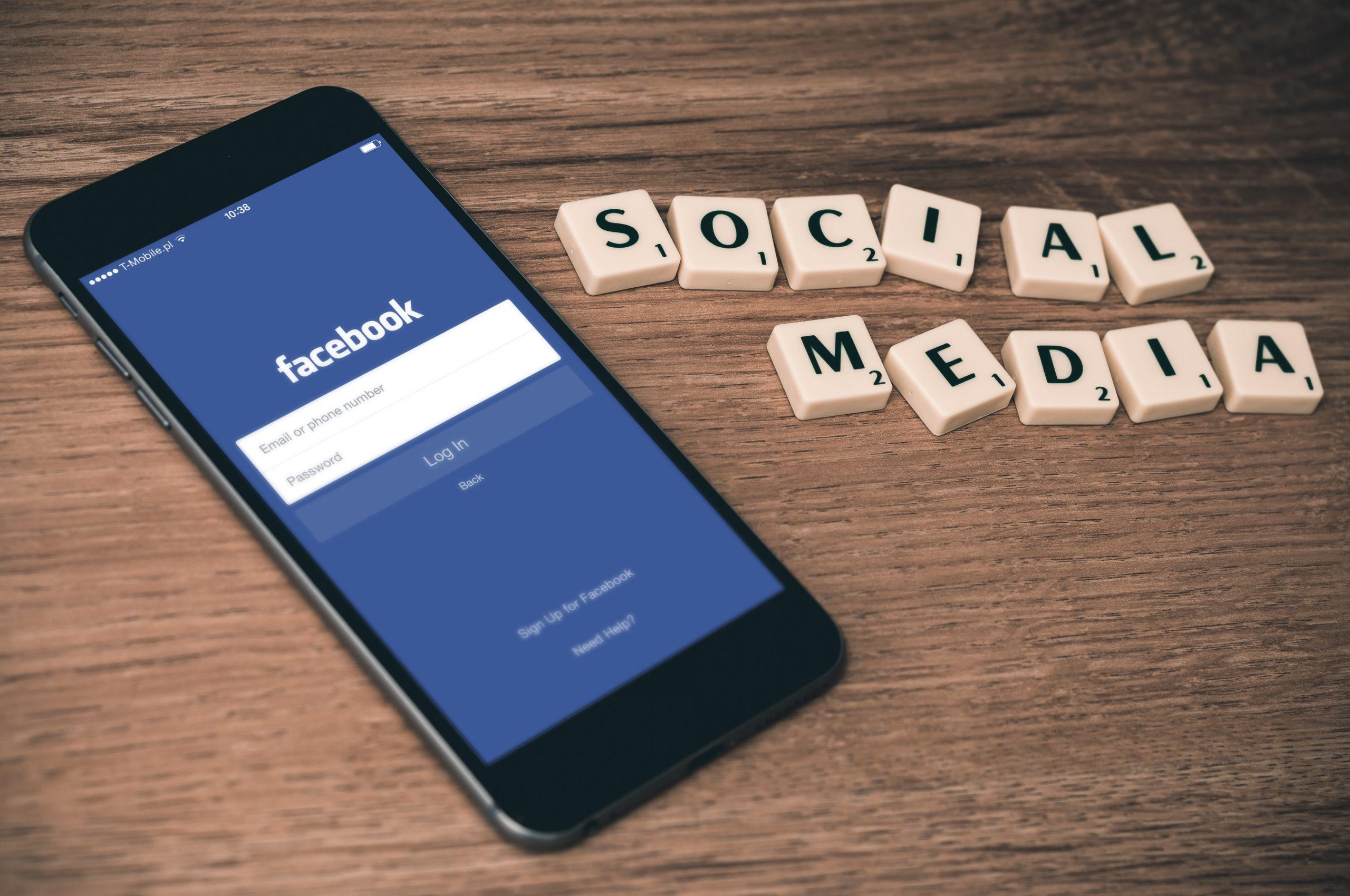 social media luxury real estate marketing