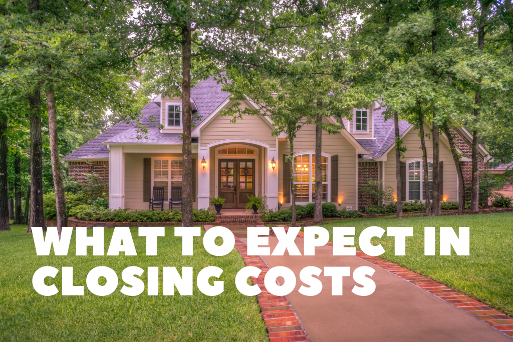 how much does a buyer pay in closing costs