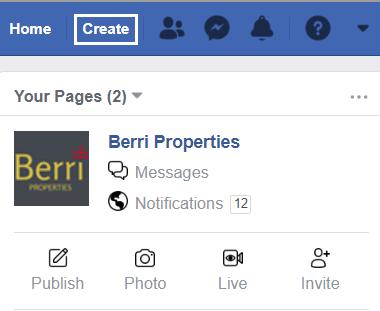 berri properties facebook